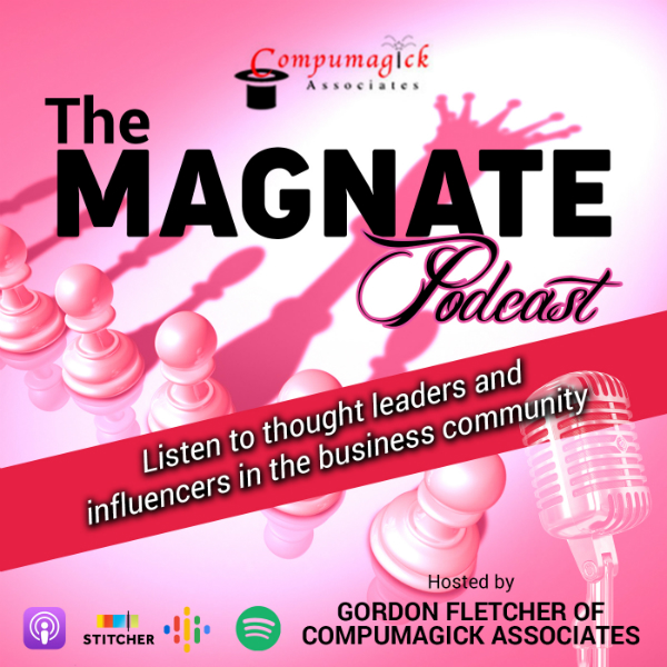 magnate-podcast-logo